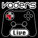 Vaders Live