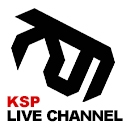 KSP LIVE CHANNEL  supported by ニコびじゅ