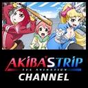 AKIBA'S TRIP -THE ANIMATION-チャンネル