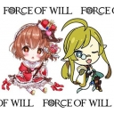 FORCE OF WILLチャンネル