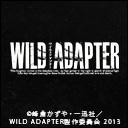OVA「WILD ADAPTER」