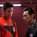 人気の「石垣佑磨」動画 37本 -スペース・スクワッド ギャバンVSデカレンジャー