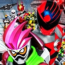 キーワードで動画検索 中井和哉 - 仮面ライダー×スーパー戦隊 超スーパーヒーロー大戦