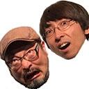 白石晃士と坪井篤史の映画狂人ロード