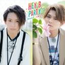 橋本祥平・川隅美慎のHEY-B TALK!チャンネル