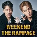 bayfm WEEKEND THE RAMPAGE チャンネル