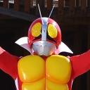 仮面戦隊ゴライダー