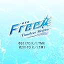 劇場版 Free!-Timeless Medley-