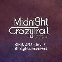 Midnight Crazy Trail