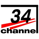 34channel
