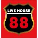LIVE HOUSE88 チャンネル