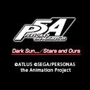 TVアニメ「ペルソナ5」 『Dark Sun...』