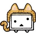 ニコニコ運営(猫)