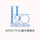 H2O FOOTPRINTSINTHESAND