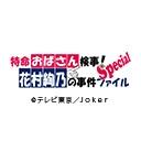 特命おばさん検事!花村絢乃の事件ファイル スペシャル