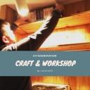 DIYとリノベーション Craft&Workshop