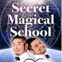 ひみつのマジカル☆スクール トシ&リティのスピリチュアルレクチャー
