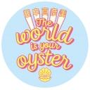 田中真奈美 The world is your oyster