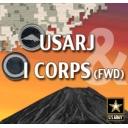 在日米陸軍チャンネル