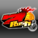 7Rushチャンネル