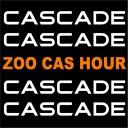 CASCADEのZOO CAS HOUR