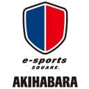 e-sports SQUAREチャンネル