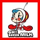 OH! スーパーミルクチャン ミルクのIT革命