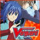 カードファイト!!ヴァンガード 英語版