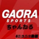 GAORA SPORTSちゃんねる