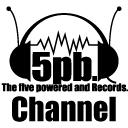 5pb. Records チャンネル