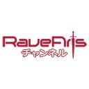 Rave Arts チャンネル
