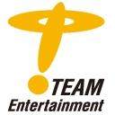 TEAM Entertainment チャンネル