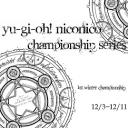 Yu-Gi-Oh! NicoNico Championship Series