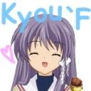 Kyou`Fのコミュニティ