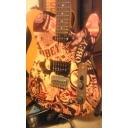 元Heavymetal Guitar Kid's