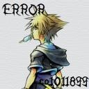 エラー<ERror>主にゲーム放送局