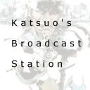 【KBS】鰹の放送局(Katsuo's Broadcast Station)