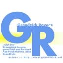 【GR】 Grandtrick Raver's  【スキーボード】