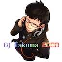 DJ Takuma 2000