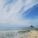 空と海ときどき陸