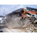 地震情報提供