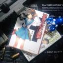 帝国軍前線指揮官Bのアニメとラノベ、時々拳銃