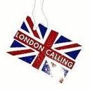 LONDON CALLING 京都