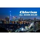 chloroの世界 〜from Fukuoka〜