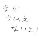 のんびりピアノ練習したりとか・・・・【yosi】