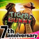 Video search by keyword TIGER&BUNNY - TIGER&BUNNY/タイガー&バニー
