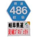 岐阜県道走破プロジェクト