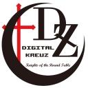 Digital Kreuz