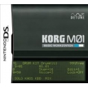 KORG DS-10, M01生放送