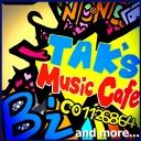 TAK's Music Cafe